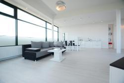 noclegi Kołobrzeg Panoramiczny z widokiem na morze -11piętro