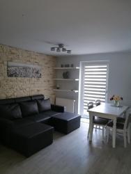 noclegi Gdynia Perfect Apartment