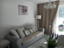 noclegi Dziwnówek apartament LaVende