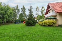 noclegi Białogóra FOR YOU dom dla 10 osób