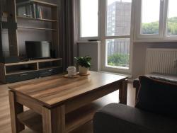 noclegi Gdynia Apartament Panorama