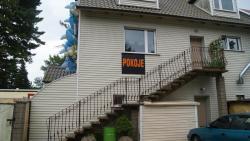 """noclegi Mielno Pokoje w Mielnie """"Polikarp"""""""