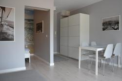 noclegi Pogorzelica Apartament 45 Baltic Park Pogorzelica