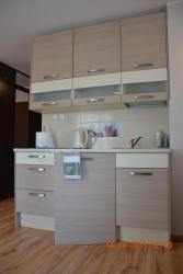 noclegi Krynica Morska Apartament PRZY PLAZY