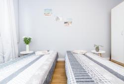 noclegi Gdańsk Apartament nadmorski