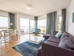 noclegi Mielno VacationClub - Przy Plaży Apartament 22