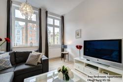 noclegi Gdańsk Apartament Długa Street