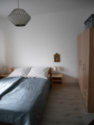 noclegi Kołobrzeg Apartament Kalina