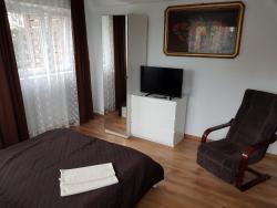 noclegi Władysławowo Apartamenty Nadmorskie