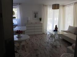 noclegi Dziwnówek Apartament Leśny