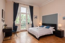 noclegi Kraków Wawel Apartments - Riverside Castle