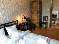 noclegi Kraków Castle Apartment