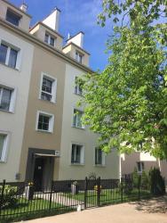 noclegi Sopot Apartament Sopocki Kasztanowy