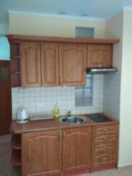 noclegi Kołobrzeg Rezydencja Spacerowa (200 m od mola, 2 pokoje, aneks kuchenny).