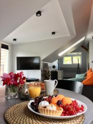 noclegi Sopot Sweet Loftroom