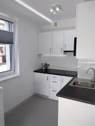 noclegi Mielno Apartament Pionier