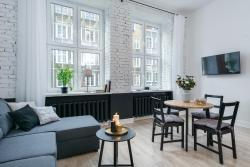 noclegi Gdańsk BE IN GDANSK Apartments - Heart of Old Town - Ogarna 109/110