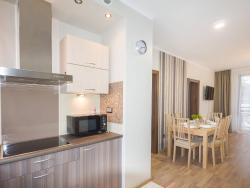 noclegi Mielno VacationClub - Rezydencja Park IV Apartment 12