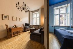 noclegi Kraków MeowMeow Apartment