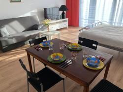 noclegi Pogorzelica Apartament SPOKOLOCO:)
