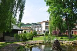 noclegi Busko-Zdrój Słowacki Hotel, Medical Spa