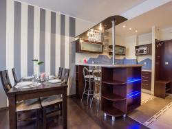 noclegi Kołobrzeg VacationClub - Olympic Park Apartment A205