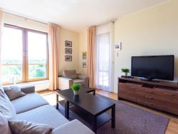 noclegi Kołobrzeg VacationClub - Olympic Park Apartment B411
