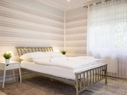 noclegi Świnoujście VacationClub - Villa Park 19 Apartment 1