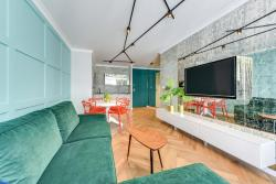 noclegi Gdańsk Apartament 106