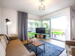 noclegi Mielno VacationClub - Przy Plaży Apartment 1