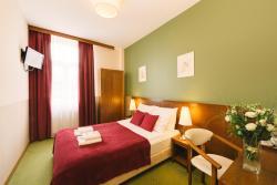 noclegi Kraków Yarden Aparthotel by Artery Hotels