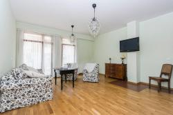 noclegi Jelitkowo Neptun Apartments Fifteen