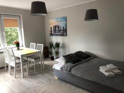 noclegi Malbork Apartament Warecka
