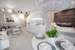 noclegi Mielno Apartament Gray