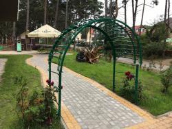 noclegi Pogorzelica Pensjonat i Restauracja Laguna