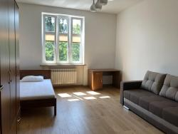 noclegi Gdynia Apartament z Balkonem