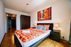 noclegi Kraków Best Rest Apartments Old Town