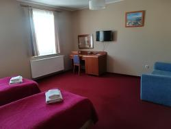 noclegi Morąg Hotel E-lektor