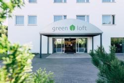 noclegi Gdynia Green Loft Gdynia