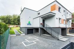 noclegi Gdańsk Apartament Cyprys