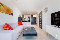 noclegi Kołobrzeg Jantar Apartamenty Residence Maritimo