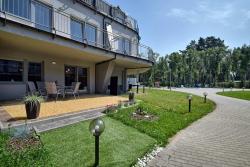 noclegi Pobierowo Apartament nad morzem