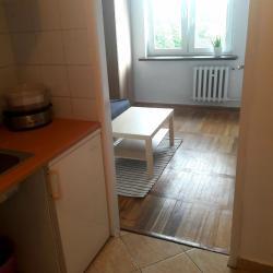 noclegi Sopot Studio Sopot 2