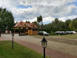 noclegi Dźwirzyno Villa Sylvia
