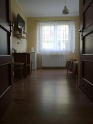 noclegi Władysławowo Domek drewniany i pokoje gościnne Kasia