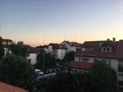 noclegi Gdynia Szafranowa Vintage