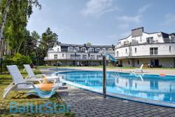 Apartament Baltic Star