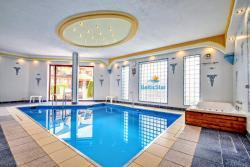 noclegi Rewal Apartament Baltic Star Rewal