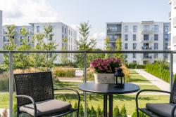 noclegi Gdańsk Apartament 200metrów od plaży