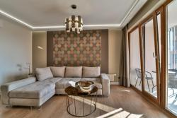 noclegi Gdańsk Stay-In Aura Exclusive Apartments